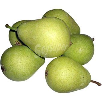 Peras limonera al peso