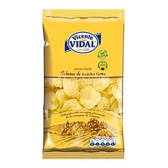 Vicente Vidal Patatas fritas artesanas 160 g