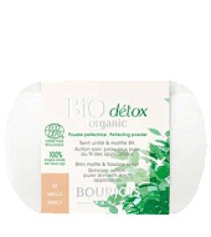 Bourjois Paris Polvo rostro poudre bio detox nº 54 beige 1 ud