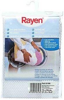 Rayen Rayen Saco Lavadoras 70x50 cm 1 ud