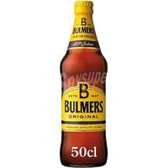 Bulmers Sidra Botella 50 cl