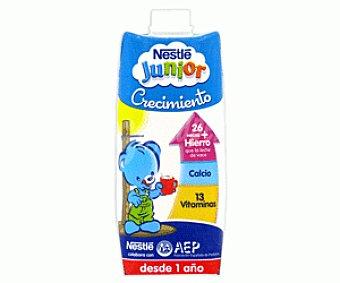 Junior Nestlé Leche Crecimiento 500ml