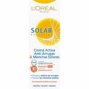 L'Oréal Crema facial F30 Caja 75 ml