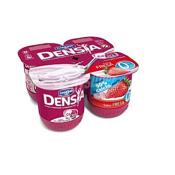 Densia Danone Yogur Fresa Densia de Danone 480 g