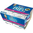 Yogur desnatado 0% natural 125 g Pack 4x125g Kaiku Bifi