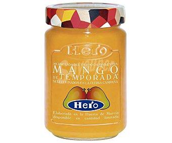 Hero Mermelada de mango 350 gramos