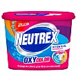 Quitamanchas oxy5 color sin lejía 588 gr Neutrex