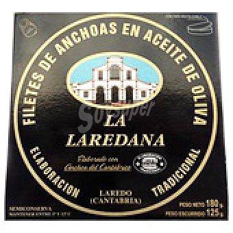 Laredana Anchoas Lata de 180 g