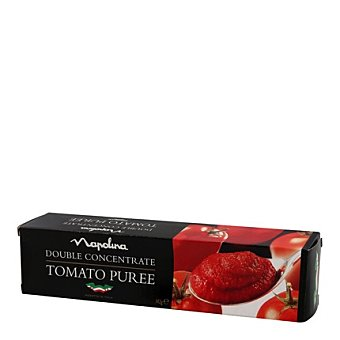 Napolina Puré tomate 192 g