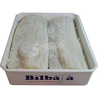 BILBASA Tajadas de bacalao salado extra