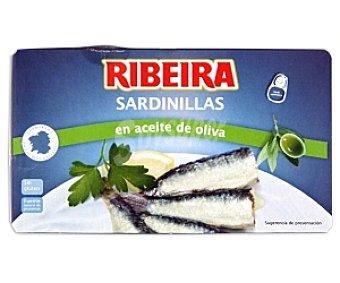 Ribeira Sardinillas en Aceite de Oliva 85 gr