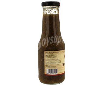 Ferrer Salsa chimichurri 275 mililitros