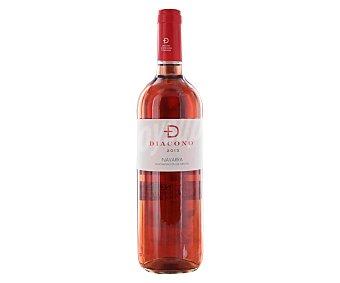 Diacono Vino rosado de Navarra Botella de 75 centilitros