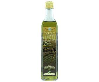 Oleomagina Aceite de oliva virgen extra obtenido directamente de aceitunas 500 mililitros
