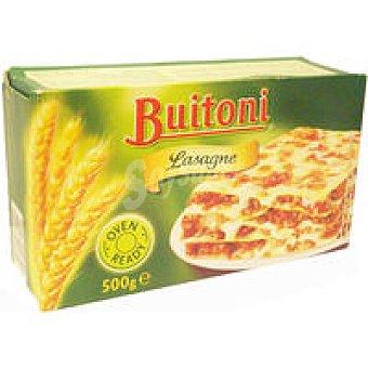 Buitoni Pasta italiana Lasagne Tarrina 500 g
