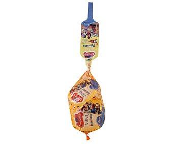 Campofrío Snacks de pavo Pavoninos 5 unidades 5 unidades (125 g)