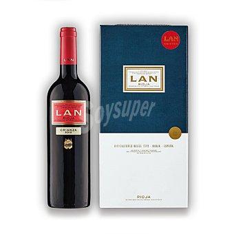 Bodegas Lan Vino D.O. Ca. Rioja tinto crianza Pack 2x75 cl