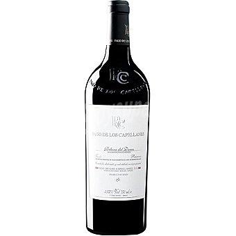 Pago de Los Capellanes Vino tinto reserva DO Ribera del Duero Botella 75 cl