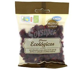 Medina Arándano Fruta Deshidratado Ecológico 100 Gramos