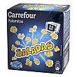 Palomitas sal caja micro 300 g Carrefour