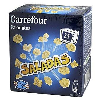 Carrefour Palomitas sal caja micro 300 g