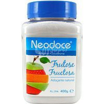 Fructosa Neodoce 400g