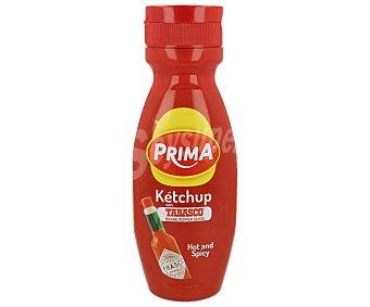 Prima Ketchup con tabasco 325 g
