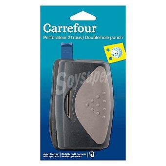 Carrefour Perforador de 2 orificios 1 ud
