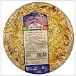 Pizza de 5 quesos Envase 335 g Casa modena