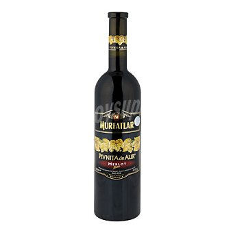 Aur-merlot Vino Pivnita de sec tinto 75 cl