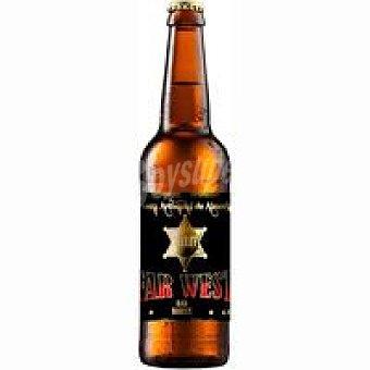 Far West Cerveza Bad Barley 330 ml