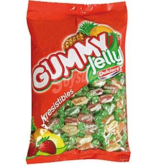 Gomas gummy jellies 125 GRS