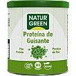proteína de guisante ecológica envase 250 g Naturgreen vita superlife