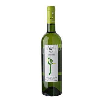 Finca 3 Frares Vino d.o. finca el 3frares emporda blanco Botella de 75 cl