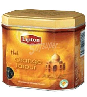 Lipton Te orange japur 200 g