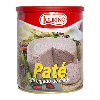Louriño Paté louriño 850 g