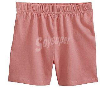 In Extenso Pijama corto para niña, color naranja, talla 14