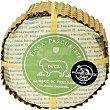 Cumbre de Trujillo queso de leche de oveja semicurado de Extremadura pieza 450 g Finca pascualete