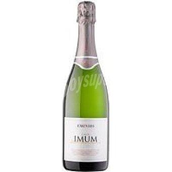 EMENDIS Cava Imum B/N Reserva Botella 75 cl