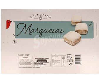 Auchan Marquesas 250 gramos