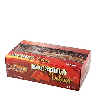 Gourmet Latino Bocadillo Veleño (pulpa de Guayaba y azúcar) 950 Gramos