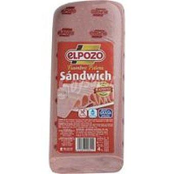 ElPozo Paleta de sandwich 100 g