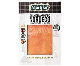 Martiko Salmón ahumado noruego 80 g