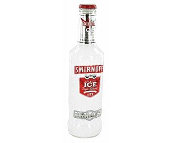 Smirnoff Combinado Ice Botella 27,5 Centilitros