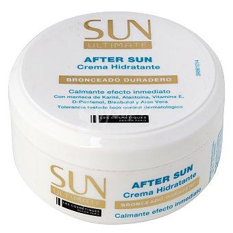 Les Cosmétiques After sun bronceado duradero - Sun Ultimate 200 ml