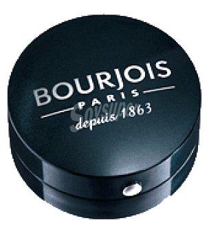Bourjois Sombra de ojos mono boites rondes nº06 noir cobalt 1 ud
