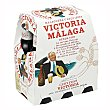 Cerveza rubia especial malagueña Pack 6 botellines x 25 cl Victoria