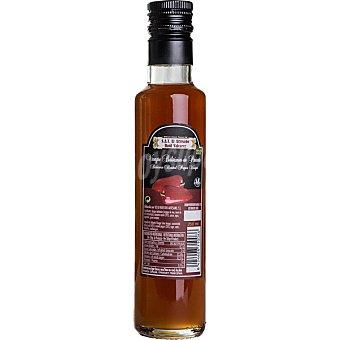 Sat el artesano Raúl Valcarce vinagre balsámico de tomate botella 250 ml botella 250 ml