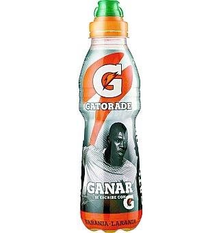 Gatorade Bebida deportiva de naranja 500ML