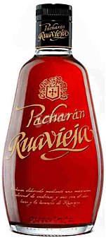 Ruavieja Pacharán 70 cl